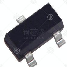 LMBT5551LT1G 通用三极管 SOT-23