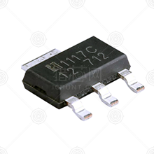 LM1117S-ADJ低压差线性稳压(LDO)品牌厂家_低压差线性稳压(LDO)批发交易_价格_规格_低压差线性稳压(LDO)型号参数手册-猎芯网