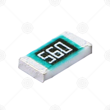 FCR1206J56RP055W保险电阻厂家品牌_保险电阻批发交易_价格_规格_保险电阻型号参数手册-猎芯网