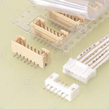 S4B-PH-K-SPCB连接器品牌厂家_PCB连接器批发交易_价格_规格_PCB连接器型号参数手册-猎芯网