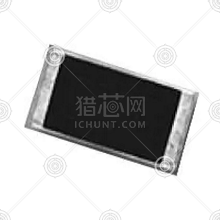 AC0603JR-0751KL 贴片电阻 51kΩ(513) 0603 ±5%