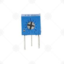 3362S-1-104LF精密可调电阻厂家品牌_精密可调电阻批发交易_价格_规格_精密可调电阻型号参数手册-猎芯网