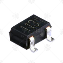 MMST5551 通用三极管 SOT-323
