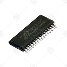 TM1629CLCD驱动品牌厂家_LCD驱动批发交易_价格_规格_LCD驱动型号参数手册-猎芯网