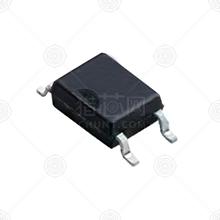 KPC357NT0DTLD 贴片光耦 SMD-4