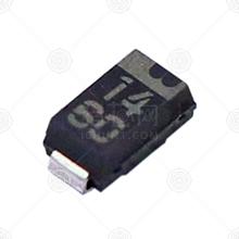 1SR154-400TE25通用二极管品牌厂家_通用二极管批发交易_价格_规格_通用二极管型号参数手册-猎芯网