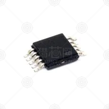 AD7685CRMZRL7模数转换芯片(ADC)品牌厂家_模数转换芯片(ADC)批发交易_价格_规格_模数转换芯片(ADC)型号参数手册-猎芯网