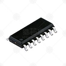 ULN2003AU达林顿晶体管阵列驱动品牌厂家_达林顿晶体管阵列驱动批发交易_价格_规格_达林顿晶体管阵列驱动型号参数手册-猎芯网