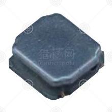 SWPA3015S470MT 功率电感 47μH 3015 20% 0.35A 1.625Ω