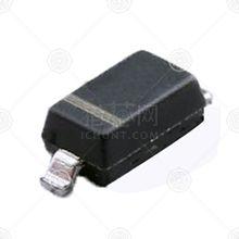 MM1Z10稳压二极管品牌厂家_稳压二极管批发交易_价格_规格_稳压二极管型号参数手册-猎芯网