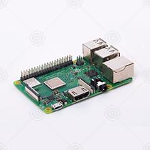 RASPBERRY PI 3 MODEL B+方案验证板品牌厂家_方案验证板批发交易_价格_规格_方案验证板型号参数手册-猎芯网