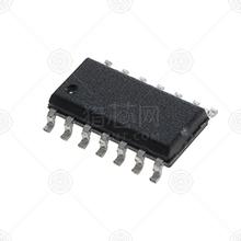 MC14023BDG4000系列逻辑芯片厂家品牌_4000系列逻辑芯片批发交易_价格_规格_4000系列逻辑芯片型号参数手册-猎芯网