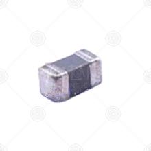 FCI1608F-82NK 贴片电感 82nH 0603 ±10%