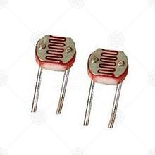 GL5626光敏电阻品牌厂家_光敏电阻批发交易_价格_规格_光敏电阻型号参数手册-猎芯网