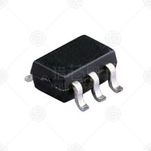 MUN5211DW1T1G数字三极管品牌厂家_数字三极管批发交易_价格_规格_数字三极管型号参数手册-猎芯网