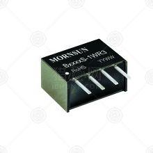 B0505S-1WR3电源模块DC-DC品牌厂家_电源模块DC-DC批发交易_价格_规格_电源模块DC-DC型号参数手册-猎芯网
