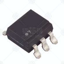 MOC3020S-TA1光电可控硅品牌厂家_光电可控硅批发交易_价格_规格_光电可控硅型号参数手册-猎芯网