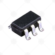 SN74LVC1G04DBVR 74系列逻辑芯片 SOT-23-5