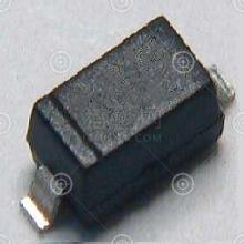 LMSZ5231BT1G 稳压二极管 SOD-123 0.5W 5.1V