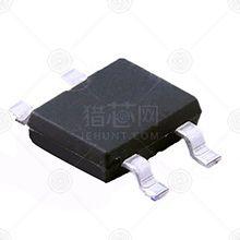 MB6F-10-R2-00001整流桥厂家品牌_整流桥批发交易_价格_规格_整流桥型号参数手册-猎芯网