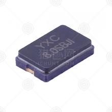 X503225MSB2GI贴片无源晶振品牌厂家_贴片无源晶振批发交易_价格_规格_贴片无源晶振型号参数手册-猎芯网