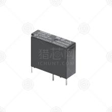 G5Q-1A4 DC12继电器厂家品牌_继电器批发交易_价格_规格_继电器型号参数手册-猎芯网