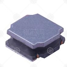 SWPA4020S100MT功率电感品牌厂家_功率电感批发交易_价格_规格_功率电感型号参数手册-猎芯网