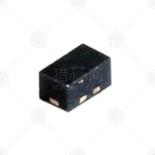 UCLAMP0511P.TCTESD二极管厂家品牌_ESD二极管批发交易_价格_规格_ESD二极管型号参数手册-猎芯网