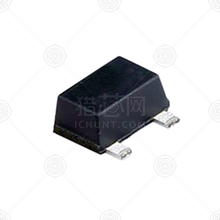 DTC124EUBTL数字三极管品牌厂家_数字三极管批发交易_价格_规格_数字三极管型号参数手册-猎芯网
