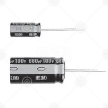 UHE1V331MPD直插电解电容厂家品牌_直插电解电容批发交易_价格_规格_直插电解电容型号参数手册-猎芯网
