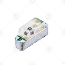 17-223/BHR7C-C30/3C发光二极管品牌厂家_发光二极管批发交易_价格_规格_发光二极管型号参数手册-猎芯网