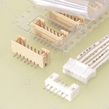 S5B-PH-K-SPCB连接器品牌厂家_PCB连接器批发交易_价格_规格_PCB连接器型号参数手册-猎芯网