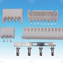 2510S-4PKF2510连接器品牌厂家_KF2510连接器批发交易_价格_规格_KF2510连接器型号参数手册-猎芯网