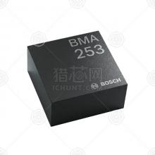 BMA253加速度传感器厂家品牌_加速度传感器批发交易_价格_规格_加速度传感器型号参数手册-猎芯网