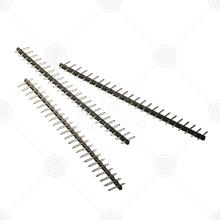 208-4011-0021-401排针厂家品牌_排针批发交易_价格_规格_排针型号参数手册-猎芯网
