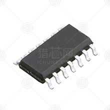 ULN2002D驱动芯片厂家品牌_驱动芯片批发交易_价格_规格_驱动芯片型号参数手册-猎芯网