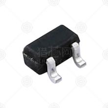 2N7002T晶体管品牌厂家_晶体管批发交易_价格_规格_晶体管型号参数手册-猎芯网
