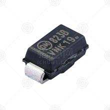 1SMA5923BT3G稳压二极管品牌厂家_稳压二极管批发交易_价格_规格_稳压二极管型号参数手册-猎芯网