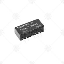 B2412LS-1WR2电源模块DC-DC厂家品牌_电源模块DC-DC批发交易_价格_规格_电源模块DC-DC型号参数手册-猎芯网