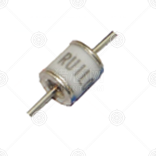 2R1000T-8 放电管 DIP