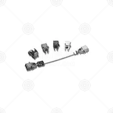 HFBR-2521Z光纤连接器品牌厂家_光纤连接器批发交易_价格_规格_光纤连接器型号参数手册-猎芯网