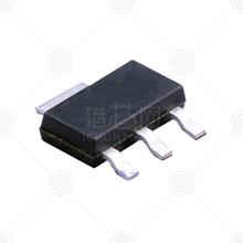 DMN6068SE-13 MOS(场效应管) SOT-223