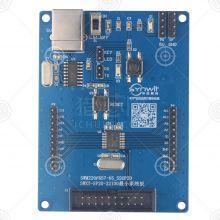 SWM220F6S7-65方案验证板品牌厂家_方案验证板批发交易_价格_规格_方案验证板型号参数手册-猎芯网