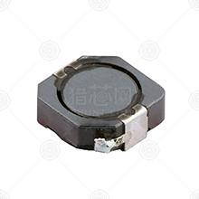 CDRH104RNP-150NC 功率电感 15μH 10.5x10.3x4.0 ±30% 3.5A