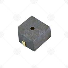 MLT-9650Y-05蜂鸣器品牌厂家_蜂鸣器批发交易_价格_规格_蜂鸣器型号参数手册-猎芯网