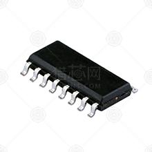 ULN2003ADR达林顿晶体管阵列驱动厂家品牌_达林顿晶体管阵列驱动批发交易_价格_规格_达林顿晶体管阵列驱动型号参数手册-猎芯网
