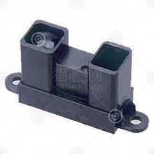 GP2Y0A02YK0F红外传感器品牌厂家_红外传感器批发交易_价格_规格_红外传感器型号参数手册-猎芯网