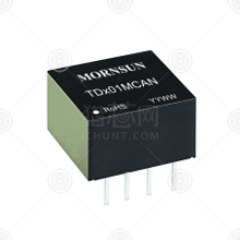 TD301MCAN功能模块品牌厂家_功能模块批发交易_价格_规格_功能模块型号参数手册-猎芯网