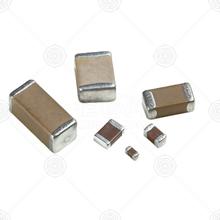 CL21B105KAFNNNE 贴片电容 1μF(105) 0805 ±10% 25V X7R