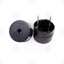 HNR-1407A 蜂鸣器 托盘 14*7mm